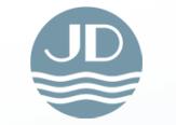 JD Schwimmbad-Bau Logo