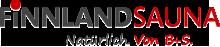 Finnland Sauna Logo