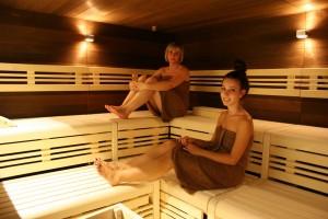 Dorotheenhof Sauna