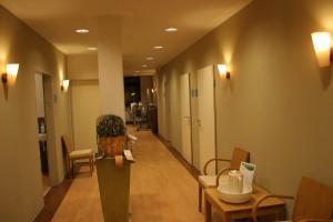 Gesundheits-Zentrum Roxel Anwendungsbereich