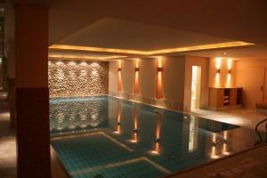 Dekorative Gestaltung Hotel Heide-Kröpke