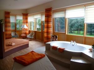 Behandlungsraum 2 Hotel Heide-Kröpke