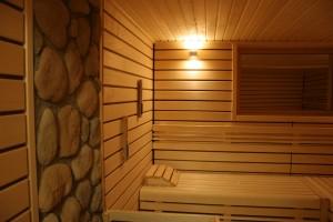Heide-Kröpke Finnische Sauna