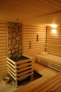 Sauna Hotel Heide Kröpke