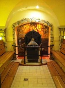 Sauna Kur Royal Bad Homburg