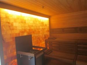 Sauna Laguna Asslar