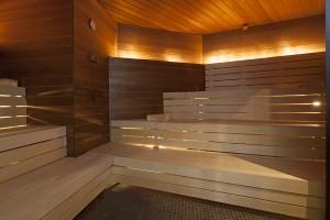 Neue Balan München Sauna 2