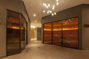 Sauna 1 Neue Balan München