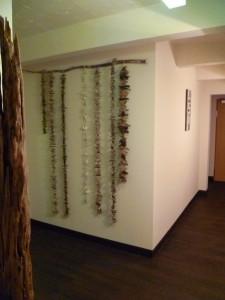 Dekorative Gestaltung 1 Parkhotel Bansin
