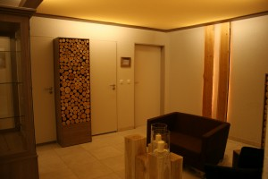 Rehlegg Spa-Lounge