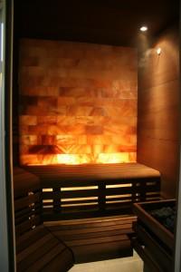 Sauna Relax Minden