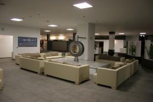 Robinson Sankt Wendel Sauna-Lounge