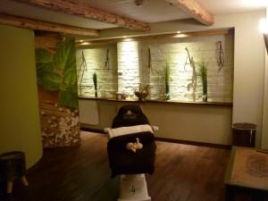 Behandlungsraum 2 Spa Villa Wingerode