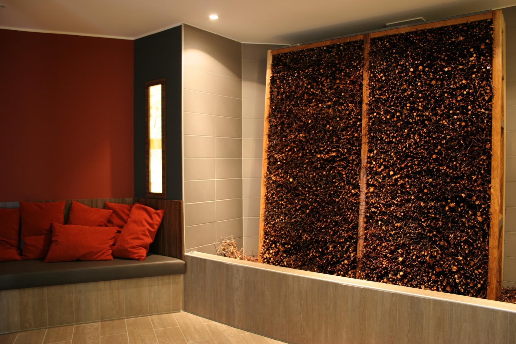 gradierwerke f r hotels wellness spa und fitness weise. Black Bedroom Furniture Sets. Home Design Ideas