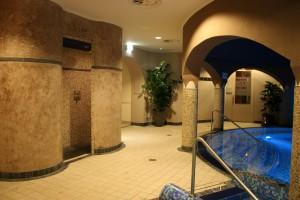 Thermen Bussloo Wärmebad und Duschen