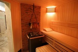 Sauna 1 Upstalsboom Wangerooge