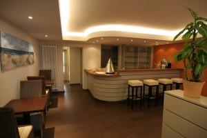 Upstalsboom Strandhotel Gerken Spa-Theke