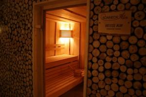 Sauna Vitalhotel Sonneck