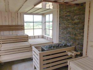 Jurawell Herbrechtingen Sauna