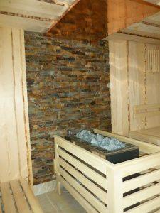 Jurawell Herbrechtingen Saunaofen