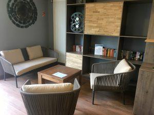 Deichwelle Loungebereich 3