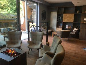 Deichwelle Loungebereich 2