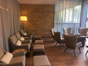 Deichwelle Loungebereich 1