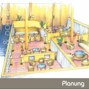 Prospekt Planung