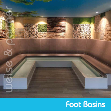Brochure Foot Basins
