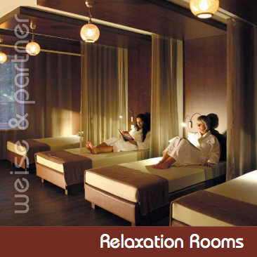 Brochure Relaxation Rooms