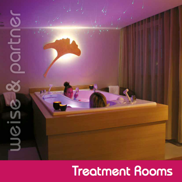 Brochure Treatment Rooms