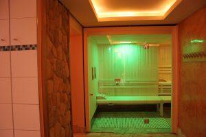 Hotel Heide-Kröpke Saunabereich 1