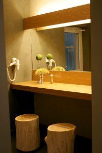 Romantikhotel Braunschweiger Hof Saunabereich